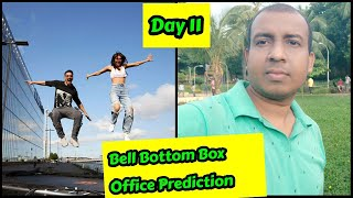 Bell Bottom Box Office Collection Prediction Day 11