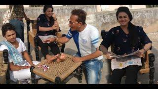 #Awadhesh Premi ने Tanushree को गांना गा के पटाया ?
