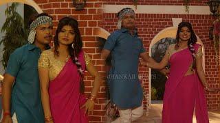 देखिये #Awadhesh Premi के फिल्म का शूटिंग वीडियो