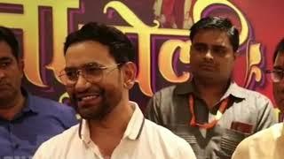 #BigBoss 15 OTT   #Akshara Singh   के जीत के लिए #Dinesh lal Yadav ने मांगी जनता से वोट