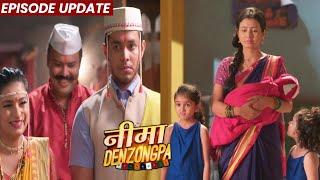 Nima Denzongpa | 30th Aug 2021 Episode Update | Suresh Aur Tulika Ki Shadi, Nima Ko Laga Jhatka