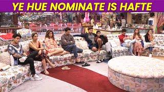 Bigg Boss OTT | Ye Contestants Hue Nominate, Is Hafte Hoga Shocking Eviction