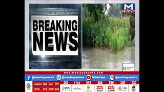 બે દિવસના ઉકળાટ બાદ આજે ગાંધીનગરમાં વરસાદ    Gandhinagar   Rain