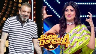Super Dancer 4 Exclusive | Ganesh Chaturthi Special Me Sanjay Dutt Honge Special Guest