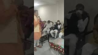 अब तो भाजपा नेता भी CM शिवराज के सामने कहने लगे है नहीं हो रहा विकास, Video देशभर में हो गया वायरल