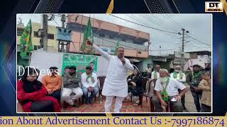 #AIMIM Leader Khaja Bilal Ahmed Ki #Gulbarga Mai #Election Campaining