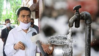 Save Water To Get Free Water! 16000L free water from tomorrow. Zero Bill, Zero Meter Charges: CM