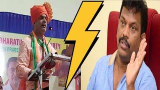 BJP Vs BJP in Siolim? Mandrekar says no action taken on BJP minister (Lobo) campaigning in Siolim!