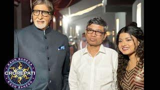 Kaun Banega Crorepati Season 13 Me Arunita Aur Pawandeep   Indian Idol 12