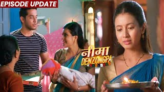 Nima Denzongpa | 02nd Sep 2021 Episode Update | Tulika Ke Bete Ke Baad Nima - Suresh Ke Rishte Bigde