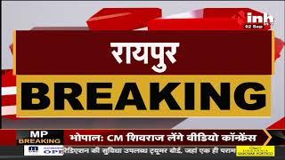 Chhattisgarh News    Health Minister TS Singh Deo का Dr. Raman Singh पर पलटवार, कही ये बात