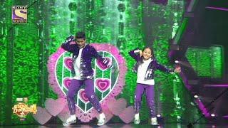Super Dancer 4 Promo | Florina Aur Tushar Ka Tumse Milke Dilka Jo Haal Par Jabardast Performance