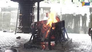 LIVE: #SiddharthShukla Last Rites Full Inside Video - #WeMissYouSiddharth