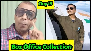 Bell Bottom Box Office Collection Till Day 15