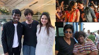 5 Big Updates Of SRK-Atlee StarrerNew Film