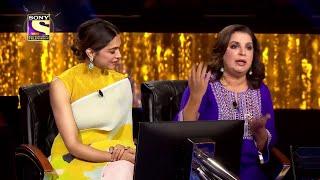 Kaun Banega Crorepati Season 13 Promo   Deepika Padukone And Farha Khan SPECIAL Episode