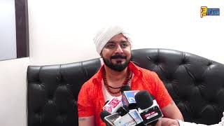 Hindustani Bhau FULL INTERVIEW On Siddhartha Shukla & His New Ganpati Song