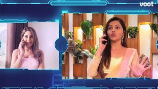 Bigg Boss OTT Sunday Ka Vaar | Rubina Aur Nikki Tamboli Ki Grand Entry