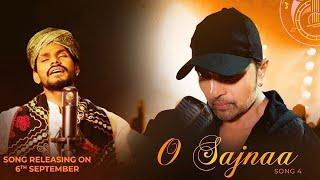 O Sajnaa First Look | Sawai Bhatt Ka 2nd Song | Himesh Reshammiya | Release Date Out