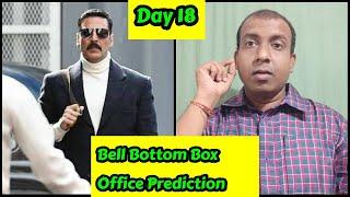 Bell Bottom Box Office Prediction Day 18