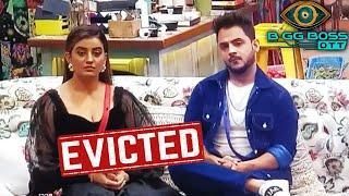 Bigg Boss OTT Sunday Ka Vaar | Millind Gaba, Akshara Singh Shocking Eviction