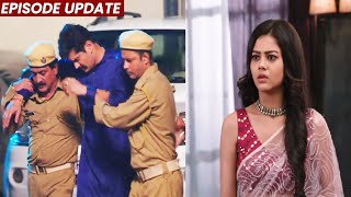 Molkki   06th Sep 2021 Episode Update  Virender Ko Police Utha Le Gayi, Dhvani Karegi Daksh Se Shadi