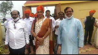 Meet Vaishali Shetgaonkar, Morjim Sarpanch Who is selected as best sarpanch amongst Maha, K'taka