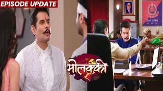 Molkki   07th Sep 2021 Episode Update   Police Lock Up Se Bahar Aaya Virendra, Sushila Jhooti