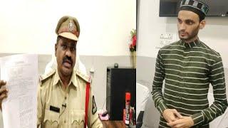 Imran Ko Arrest karne Ke Baad Khuli Imran Ki Pol   Inspector Kalaphattar Ne Diya Bayaan   SACH NEWS