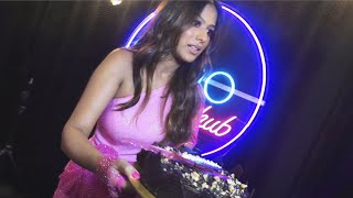 Nia Sharma At Launch Party Of Her New Music Video 'Do Ghoont'