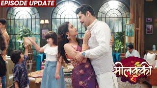 Molkki   08th Sep 2021 Episode Update   Virender Rokega Daksh Dhvani Ki Shaadi