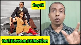 Bell Bottom Box Office Collection Till Day 19