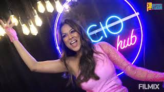 Nia Sharma New Song Do Ghoont Song Success Celebration