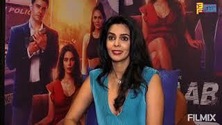 Mallika Sherawat Full Interview - Nakaab Show