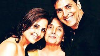 Public And Celebrities Reaction On Akshay Kumar's Mother Aruna Bhatia Passed Away
