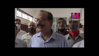 hamirpur Demand of Swarn aayog