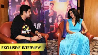 NAKAAB | Mallika Sherawat On Nakaab, Her Character, Upcoming Projects & More.. | Exclusive Interview