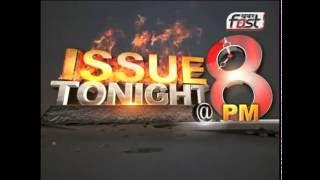 Khabarfast : Issue Tonight - 1, 19 Aug 2016