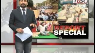 """Khabarfast : Report Special """" कितनी सुधरी व्यवस्था """", 26 Oct 2016"""