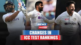India To Return To England Again, ICC Announces New Rankings And More News