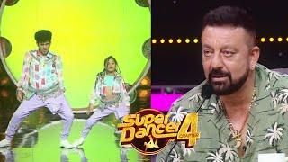 Super Dancer 4 Promo | Anshika Aur Manan Ka Stunning Performance, TOP 5 Me Entry, Geeta Kapoor