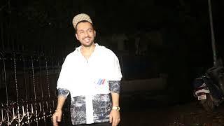 Neha Kakkar & Tony Kakkar Spotted Promoting Kanta Laga Song At Versova