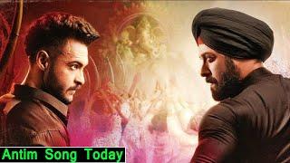 Vignaharta Song Out Today, New Poster Released, Salman Khan, Varun Dhawan, Aayush Sharma