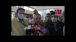 Hamirpur BMS memorandum to PM