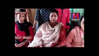 Nurpur Sewa Sangthan work बीबी नियमति चैरिटेबल सोसाइटी दिन रात समाज सेवा कार्य मे जुटी