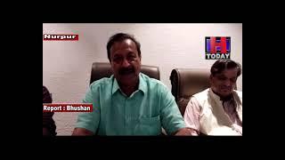 Nurpur Fourlane Issue Congress PC पूर्व विधायक अजय महाजन ने कहा कि वह इस मसले पर राजनीति नही कर रहे