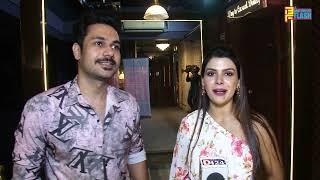Swapna Pati & Sagar Choudhary Exclusive Interview - Khamoshiyan Song - Track X Music