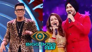 Bigg Boss OTT Sunday Ka Vaar | Neha Kakkar Karegi Apne Pregnancy Announce ?