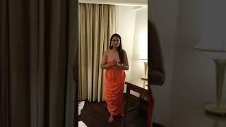 SwetaaVarma wishing you all a Happy Ganesh Chatruthi | social media live