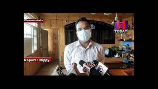dharashala 24 hour vaccination जोनल अस्पताल धर्मशाला में अब 24 घंटे लगेगी कोरोना वैक्सीन